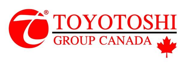 Toyotoshi Group Logo