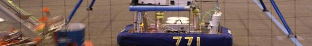 Past Robots banner